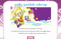 Polly Pocket Puzzle