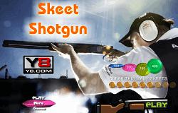 Trage cu Shotgun-ul
