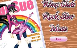 Musa Rock Star