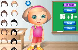Dora Pregatiri Pentru Scoala