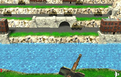 Distruge Tancurile