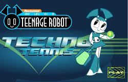 Techno Tenis