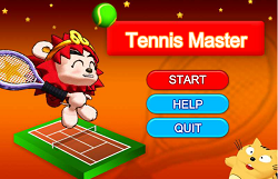 Maestru la Tenis