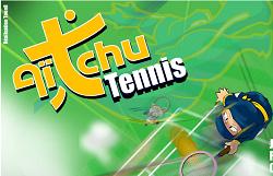 Tenis cu Ninja