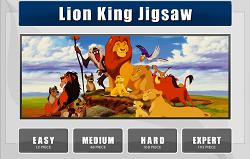 Regele Leu Puzzle 2
