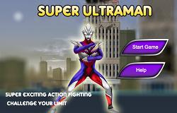 Lupte cu Ultraman