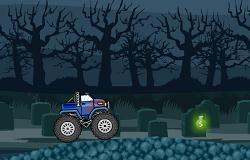 Monster Truck Vs Zombii