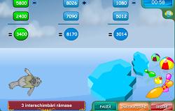 Matematica cu Foca