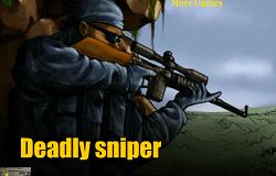 Sniper Mortal