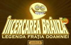 Aventura lui Branza
