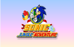 Sonic in Jungla