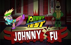 Lupte cu Johnny