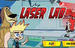 Laserul din Laborator
