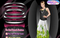 Stilul lui Hannah Montana