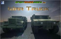 Camioane de Razboi