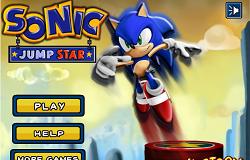 Sarituri cu Sonic