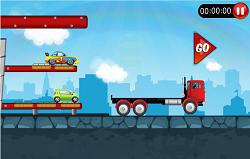 Camioane cu Masini 2
