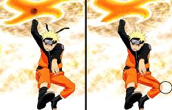 Naruto Diferente