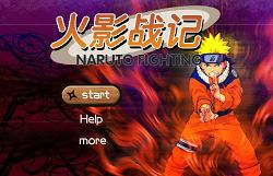 Lupta lui Naruto