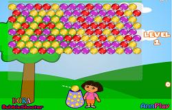 Dora Bubbles