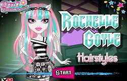 Rochelle Goyle la Salon