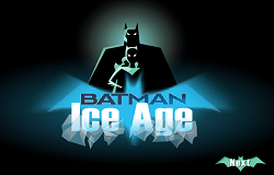 Batman si Laboratorul