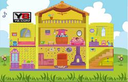 Dora - Casa de Papusi