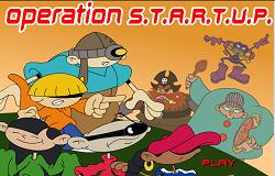 Operatiunea S.T.A.R.T.U.P.