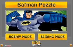 Batman - Puzzle