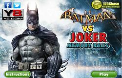 Batman Memorie
