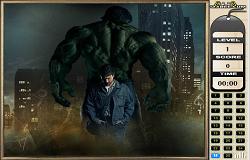 Hulk Numere Ascunse