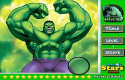 Hulk Stele Ascunse
