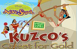 Kuzco la Olimpiada