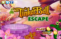 Evadarea lui Tinkerbell