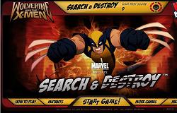 Misiune cu Wolverine