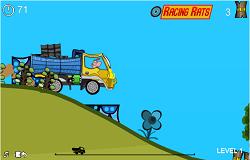 Billy cu Camionul
