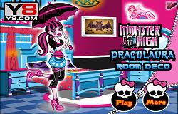 Camera Draculaurei