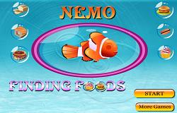 Nemo Cauta Mancare