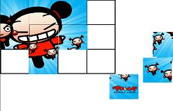 Pucca Puzzle