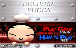 Restaurantul lui Pucca