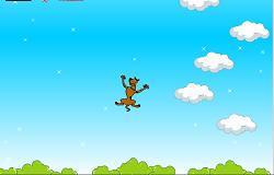 Scooby Doo Printre Nori