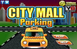 Parcari la Mall
