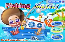 Maestrul Pescuitului