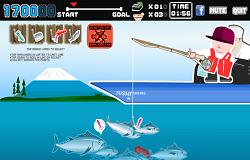 Pescuit Pentru Sushi