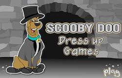 Imbraca-l pe Scooby Doo