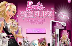 Barbie si Catelusii