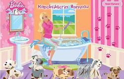 Barbie Spala Cainii