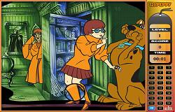 Scooby Doo Gaseste Numerele