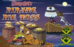 Scooby Doo Lupta cu Piratii