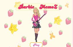 Barbie Gaseste Perechile
